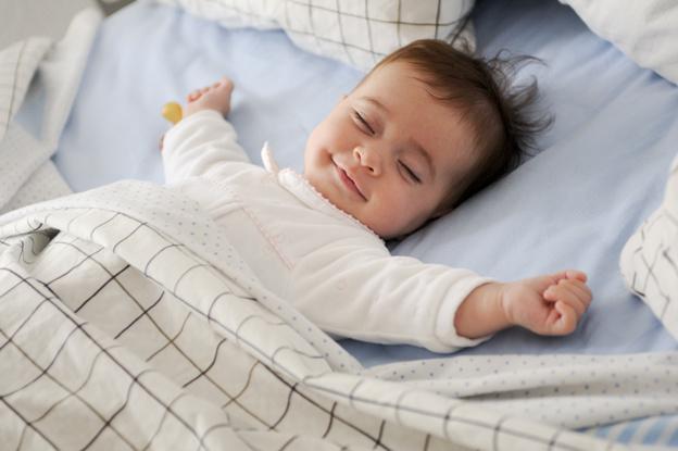 spiace dziecko