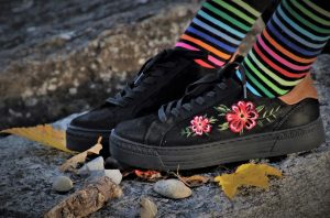 buty dla dziewczynek