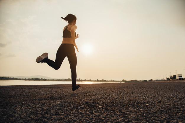 Jak biegać, żeby schudnąć? Ile kilogramów można schudnąć, biegając? - Mangosteen
