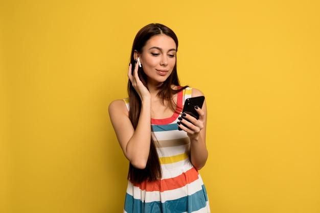 flirtowanie przez telefon