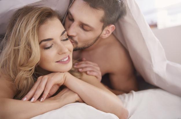 seks bez zobowiazan