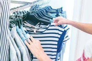 bluzki i koszule